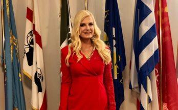 Μήνυμα Προέδρου Δικτύου SDG 17 Greece Μ. Πατούλη Σταυράκη, για τη Διεθνή Ημέρα Ειρήνης