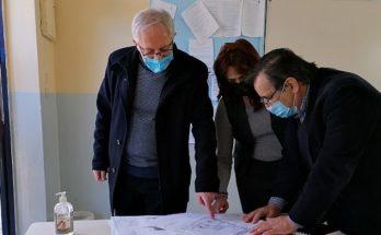 Μαρούσι: Ξεκινούν οι διαδικασίες για την κατασκευή του ολοκαίνουριου 9/θέσιου ολοήμερου 11ουΔημοτικού Σχολείου