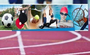 Έναρξη των αθλητικών προγραμμάτων
