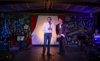 Μαρούσι: Ο Πέτρος και ο λύκος» ξεκίνησε το Φθινόπωρο στη Βορέειο Βιβλιοθήκη Αμαρουσίου