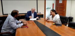 Μαρούσι: Υπεγράφη στις 24 /9 η ανανέωση της Προγραμματικής Σύμβασης μεταξύ Δήμου Αμαρουσίου και Σικιαριδείου Ιδρύματος