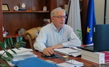 Μαρούσι: Τιμητική μετονομασία του Δημοτικού Ωδείου Αμαρουσίου σε «Δημοτικό Ωδείο Αμαρουσίου Μίκης Θεοδωράκης»