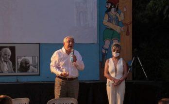 «ΣΠΑΘΑΡΕΙΑ 2021» :Ολοκληρώθηκε με επιτυχία το 22ο Φεστιβάλ Θεάτρου Σκιών του Δήμου Αμαρουσίου