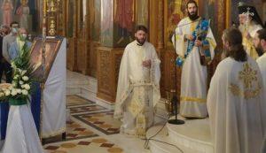 Περιφέρεια Αττικής : Στο Μνημόσυνο του Κυβερνήτη της Ελλάδος Ι. Καποδίστρια στην Μεταμόρφωση παραβρέθηκε η Αντιπεριφερειάρχης
