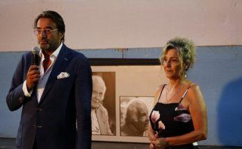 Μαρούσι: Τη Δευτέρα 30 /8 άνοιξε η αυλαία του 22ου Φεστιβάλ Θεάτρου Σκιών στον αύλειο χώρο του Μουσείου «Ευγένιος Σπαθάρης»