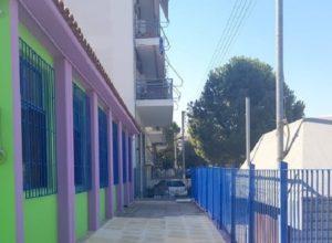 Νέα Ιωνία: Πλήρως ανακαινισμένο και το 14ο Νηπιαγωγείο Νέας Ιωνίας