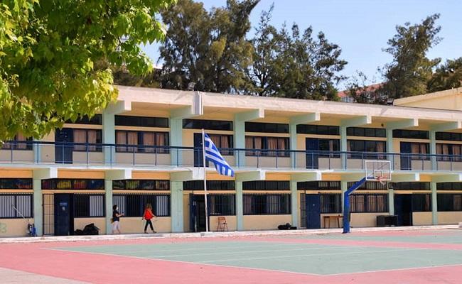 Νέας Ιωνία: Ριζική αναβάθμιση του 2ου Δημοτικού Σχολείου