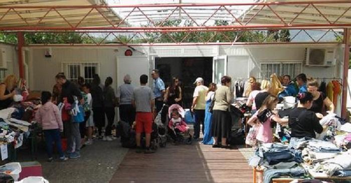 Παλλήνη: Διήμερο χαριστικό Bazaar στο Κοινωνικό Ανταλλακτήριο του Δήμου το Σάββατο και Κυριακή 18 και 19 Σεπτεμβρίου