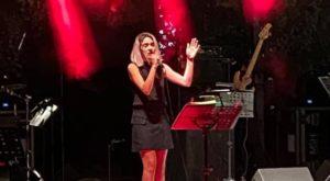 Παπάγου Χολαργός: «27ο Φεστιβάλ» Μια υπέροχη συναυλία χθες βράδυ στο Κηποθεατρο Παπάγου
