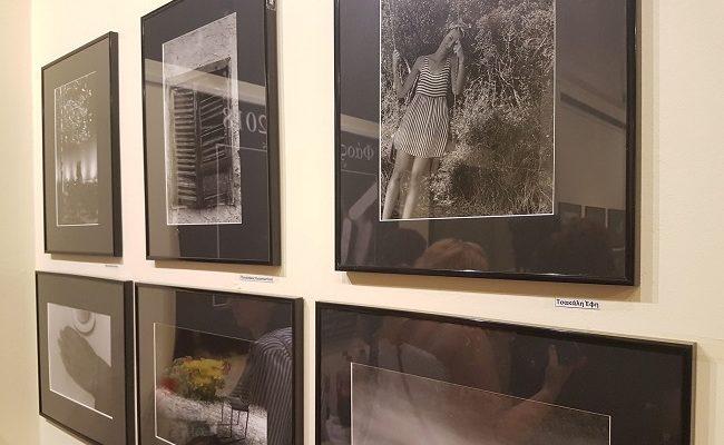 Ηράκλειο: Δωρεάν μαθήματα ασπρόμαυρης αναλογικής φωτογραφίας