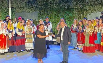 Παπάγου Χολαργός: Με το Σεργιάνι στην Παράδοση ολοκληρώθηκε το 27ο Φεστιβάλ