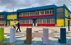 Παπάγου Χολαργού : Έτοιμα τα σχολεία της πόλης για τη νέα σχολική χρονιά