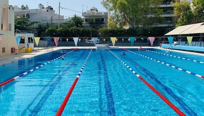 Φιλοθέη Ψυχικό: Έναρξη εγγραφών/επανεγγραφών στο Αθλητικό Κέντρο Ν.Ψυχικού - Κολυμβητήριο