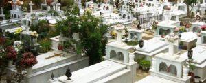 Πεντέλη: Καλούμε τους πολίτες να υποβάλλουν τη γνώμη τους για την Πρόταση Κανονισμού Λειτουργίας που θα ισχύσει για τα Κοιμητήρια