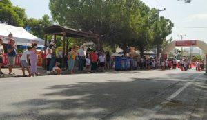 Πεντέλη: Ευρωπαϊκή Εβδομάδα Κινητικότητας Δήμου Πεντέλης