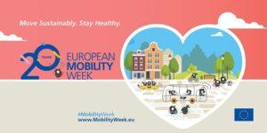 Πεντέλη: «Ευρωπαϊκή Εβδομάδα Κινητικότητας» Ο Δήμος σε συνεργασία με το Ινστιτούτο Οδικής Ασφάλειας «Πάνος Μυλωνάς» διοργανώνει δράσεις ενημέρωσης σε θέματα Οδικής Ασφάλειας