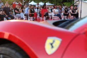 Περιφέρεια Αττικής: «Απόβαση» 30 Ferrari στο Μεγάλο Λιμάνι με τη συνεργασία και τη στήριξη της Περιφέρειας Αττικής και του Δήμου Πειραιά