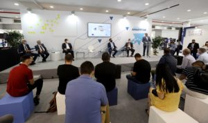 Περιφέρεια Αττικής: Χαιρετισμός του Περιφερειάρχη στην εκδήλωση της ΜΟΔ με θέμα «Η ΜΟΔ ως εργαλείο υποστήριξης του ΕΣΠΑ» στο πλαίσιο της 85ης ΔΕΘ