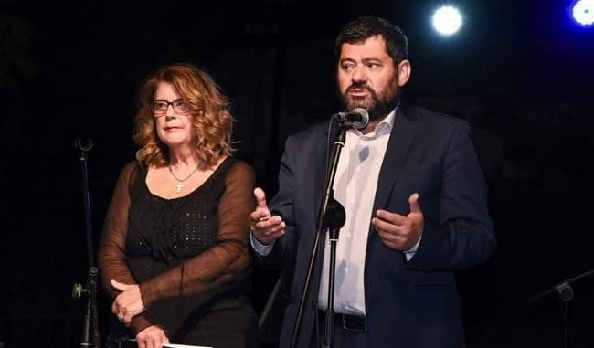 Λυκόβρυση Πεύκη: Σε εκδηλώσεις των Βραδιών Πολιτισμού ο Δήμαρχος