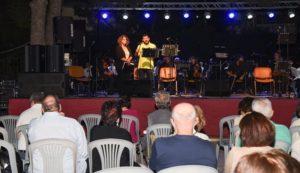 Λυκόβρυση Πεύκη: «Βραδιές Πολιτισμού 2021» Στην πρεμιέρα των ο Δήμαρχος Τάσος Μαυρίδης