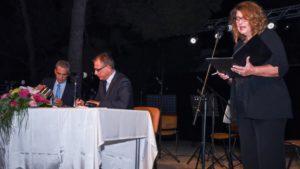Λυκόβρυση Πεύκη: Διαλέξεις για την Επανάσταση φιλοξενήθηκαν στις Βραδιές Πολιτισμού 2001