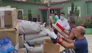 ΣΠΑΥ : Humanity Greece και ΣΠΑΥ ενώνουν τις δυνάμεις τους