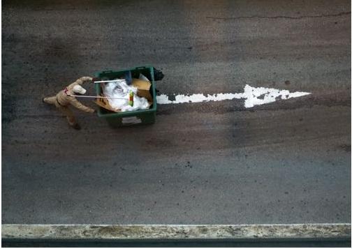 Χαλάνδρι : «Η φωτογραφία στην Πλατεία» - Από τα εργαστήρια φωτογραφίας του Αετοπούλειου Πολιτιστικού Κέντρου Χαλανδρίου