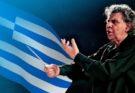 Χαλάνδρι: Διαδικτυακή εκδήλωση-performance για τον Μίκη Θεοδωράκη «Κράτησε τη ζωή μας…»