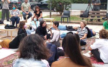 Χαλάνδρι: «1οHIDRANT Festival» Τρεις μέρες γεμάτες δημιουργικότητα, φρεσκάδα, γνώση, δράσεις και γνωριμία με αθέατες πλευρές της πόλης