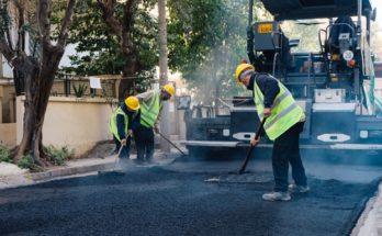 Χαλάνδρι : Ασφαλτοστρώσεις ύψους 6.600.000 σε όλο το Χαλάνδρι