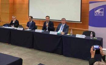 ΚΕΔΕ : «Ετήσιο Τακτικό Συνέδριο ΚΕΔΕ» Διαχείριση των αποβλήτων και προώθηση της ανακύκλωσης