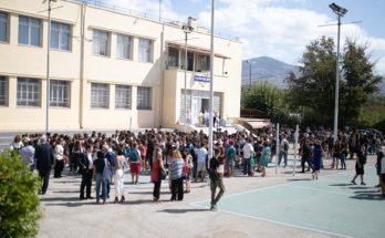 Μαρούσι: Κλειστά θα είναι την Παρασκευή 15/10 όλα τα σχολεία στην Αττική με απόφαση της Περιφέρειας, λόγω της κακοκαιρίας «Μπάλλος»