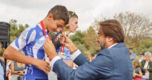 """Μαρούσι: 4ος Αγώνας Ορεινής Ποδηλασίας """"DOXA CUP"""" διεξήχθη στο Κτήμα Καρέλλα"""