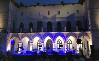 Πεντέλη: «Πολιτιστικό Καλοκαίρι 2021» Εκδηλώσεις με ποιότητα - 44 Πολιτιστικές Εκδηλώσεις και 33 κινηματογραφικές βραδιές