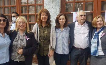 Πεντέλη: Μεγάλη συμμετοχή στις εσωκομματικές εκλογές της ΝΔ στο Δήμο Πεντέλης