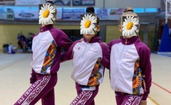 Πεντέλη: Διάκριση για τον ΓΑΣ Πεντέλης στον Περιφερειακό Αγώνα Κορασίδων Α' Περιφέρειας στο Α' Κλειστό Γυμναστήριο Ηλιούπολης