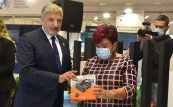 Περιφέρεια Αττικής: «1ης Διεθνούς Έκθεσης καινοτομίας Beyond 4.0» - Εκδήλωση της Περιφέρειας για την «Παρακολούθηση της νόσου Alzheimer μέσω Ψηφιακών εργαλείων»