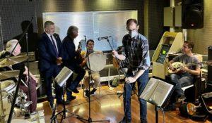 Περιφέρεια Αττικής : Με τη στήριξη της Περιφέρειας η διοργάνωση συναυλίας στο Ωδείο Ηρώδου Αττικού από τον Πανελλήνιο Σύλλογο Παραπληγικών