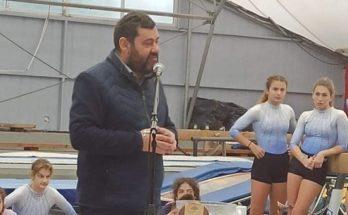 Λυκόβρυση Πεύκη : Στον αγιασμό του Αστέρα Πεύκης ο Δήμαρχος