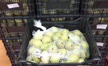 Λυκόβρυση Πεύκη : Διανομή τροφίμων με χρηματοδότηση από το Ταμείο Ευρωπαϊκής Βοήθειας για τους Απόρους