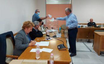 ΣΠΑΠ Ο Βλάσσης Σιώμος επανεξελέγη για 4η συνεχόμενη φορά Πρόεδρος του ΣΠΑΠ