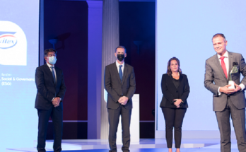 Επιχειρήσεις: Βραβεία Ανάπτυξης και Ανταγωνιστικότητας «Growth Awards» - Η Vitex Α.Ε. αναδείχθηκε νικήτρια στην κατηγορία «Environmental, Social, Governance (ESG)»