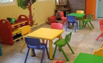 Παιδικούς Σταθμούς του Χαλανδρίου