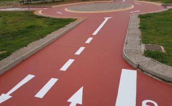 Χαλάνδρι: Πάρκο Κυκλοφοριακής Αγωγής Δήμου Χαλανδρίου – Αρχίζουν και πάλι οι εκπαιδεύσεις των μικρών μαθητών